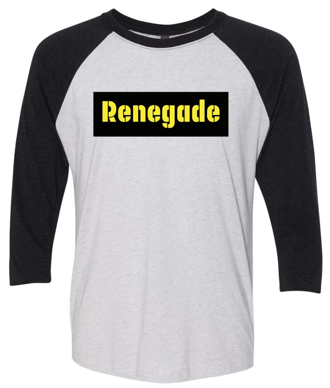 Game Day Renegade Tee