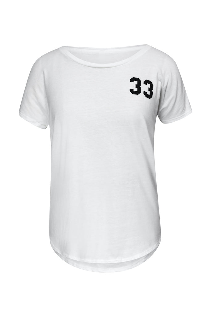 Game Day Short Sleeve Jersey Tee