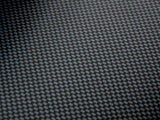 "Carbon Fiber Blank Sticker 8"" x 11"""