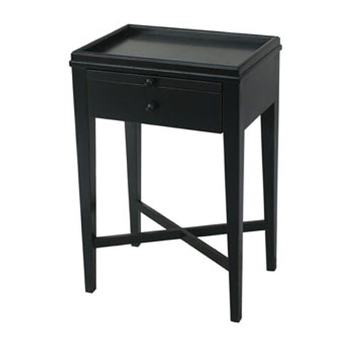 Saskia Table Black
