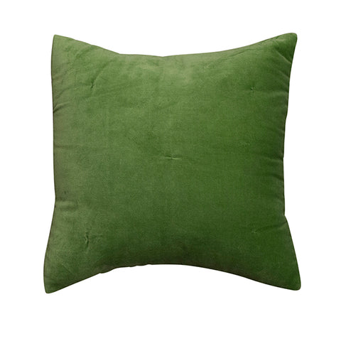 Claude Green Cushion 45cmLx45cmW