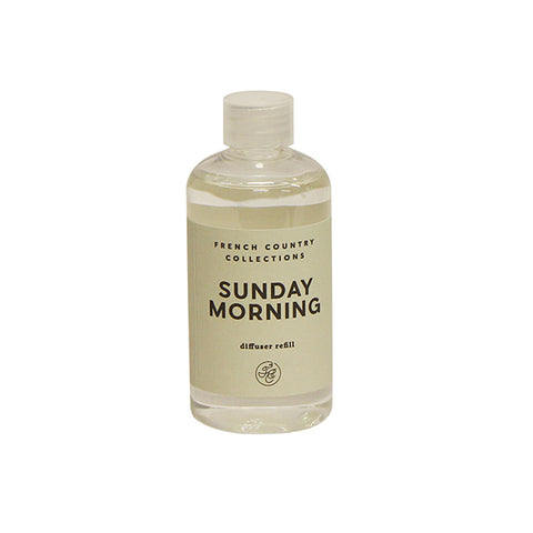 Sunday Morning Diffuser Refill