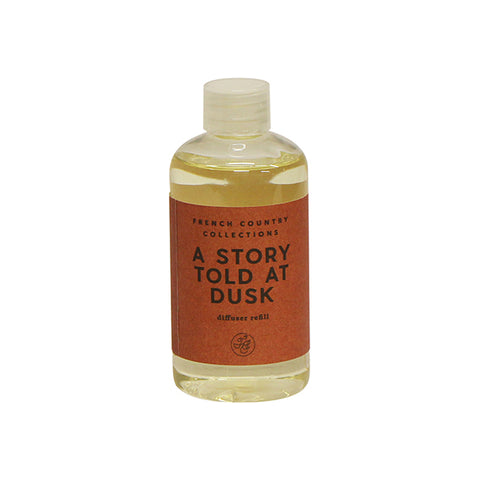 A Story Told at Dusk Diffuser Refill