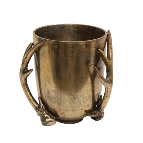Antler Wine Bucket