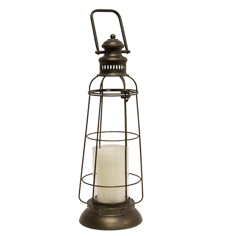 Jacob Lantern Large