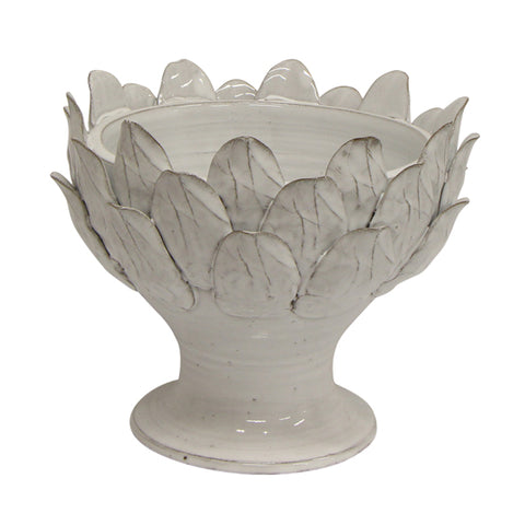 Figaro Large Leaf Bowl