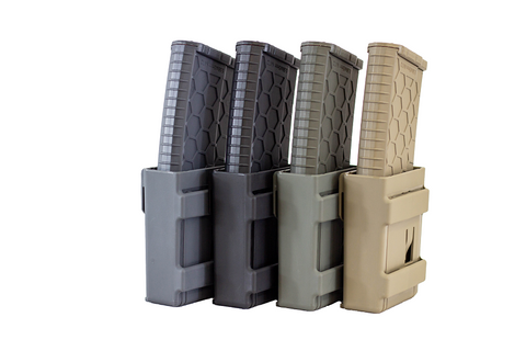 ROCKET MCR MOLLE MAGAZINE POUCH CARRIER