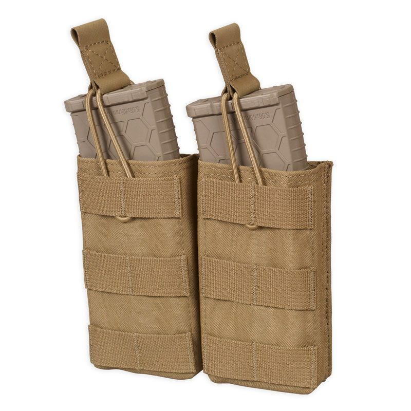 Double 5.56 Mag Pouch - Chase Tactical