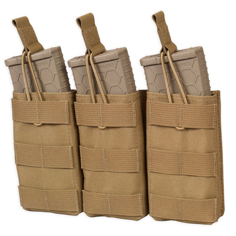 Triple 5.56 Mag Pouch