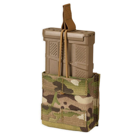 Single 7.62 Cal Mag Pouch