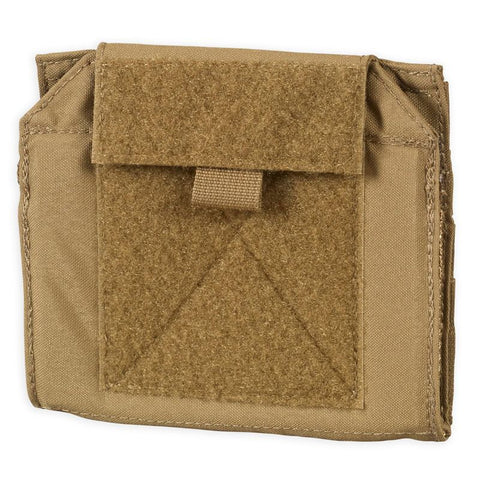 Folding Admin Molle Pouch - Chase Tactical