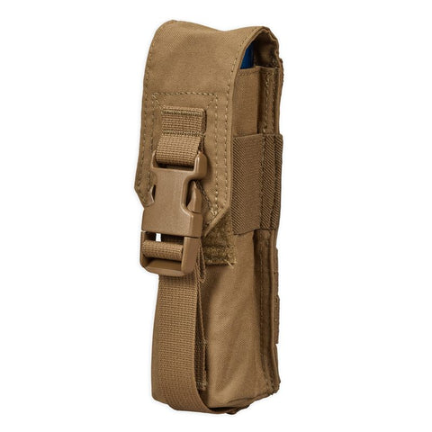 Flashlight/Suppressor Pouch – Large Chase Tactical