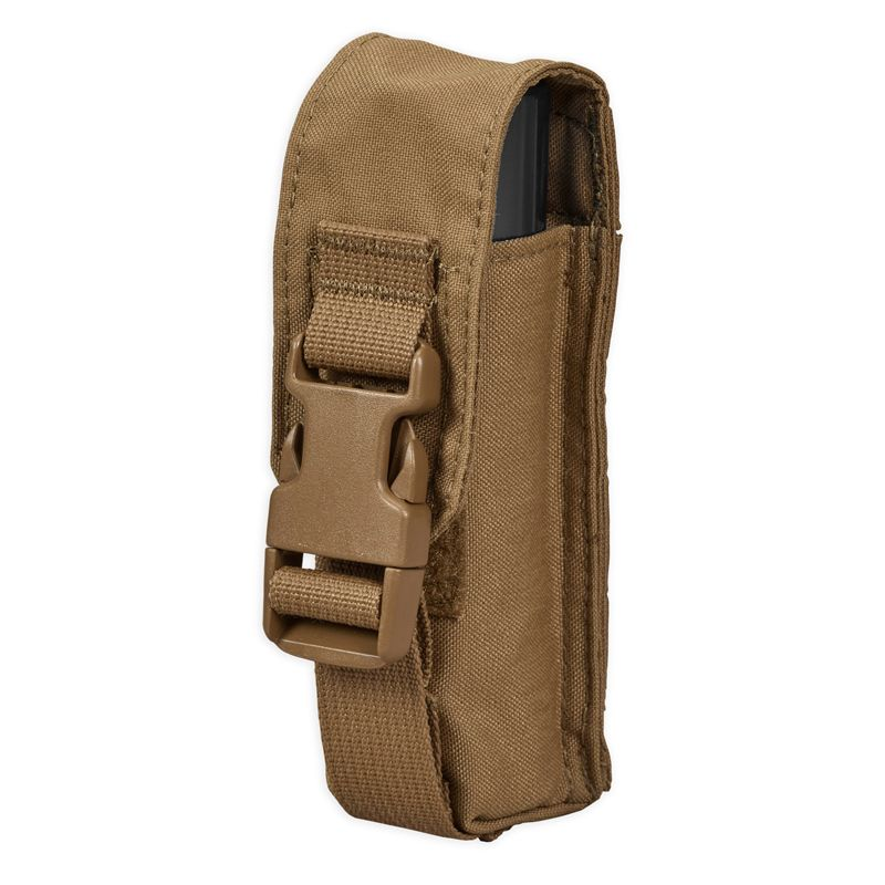 Flashlight/Suppressor Pouch – Small Chase Tactical