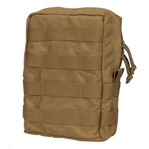 General Purpose Vertical Utility Pouch – Large Chase Tactical