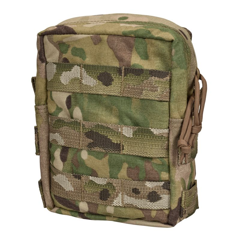 General Purpose Vertical Utility Pouch – Small