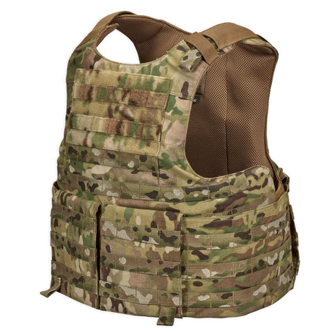 Heavy Operation Plate Carrier (HOPC) - Chase Tactical