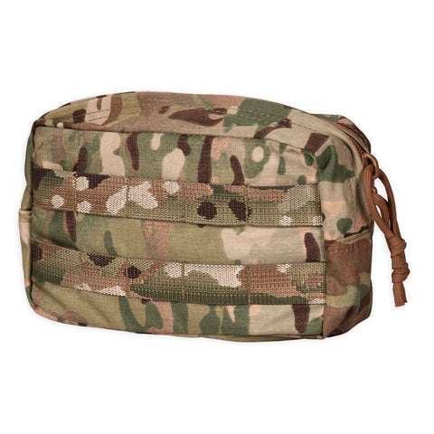 General Purpose Horizontal Utility Pouch – Large Chase Tactical