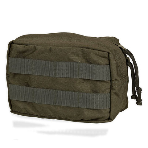 General Purpose Horizontal Utility Pouch – Medium Chase Tactical