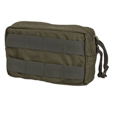 General Purpose Horizontal Utility Pouch – Small Chase Tactical