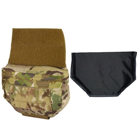 Chase Tactical JOEY Pouch Soft Armor Insert Level IIIA