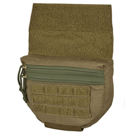 Joey Plate Carrier Utility Pouch (Fits Many Plate Carriers) Chase Tactical