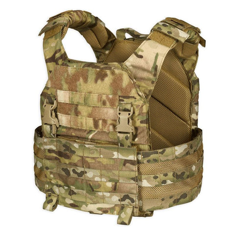 Lightweight Operational Plate Carrier (LOPC) - Chase Tactical