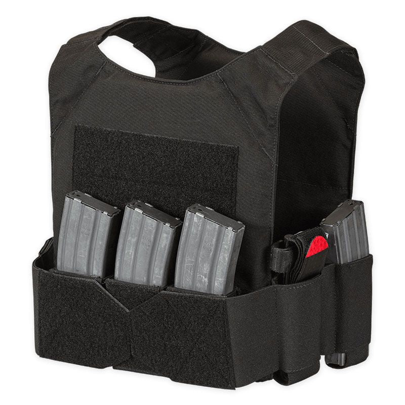 Low-Vis Plate Carrier M1 (LVPC-M1) - Chase Tactical
