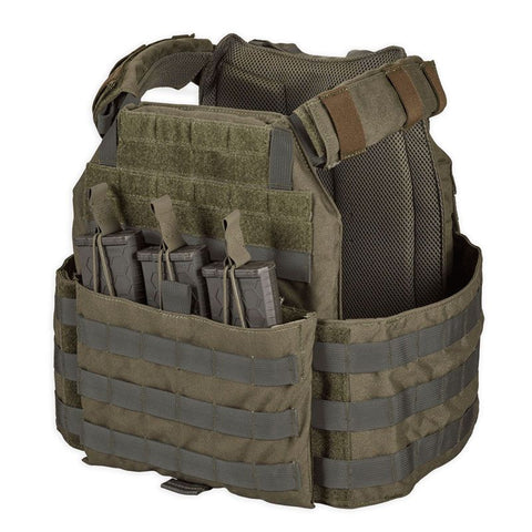 Modular Enhanced Armor Releasable Plate Carrier (MEAC-R) - Chase Tactical