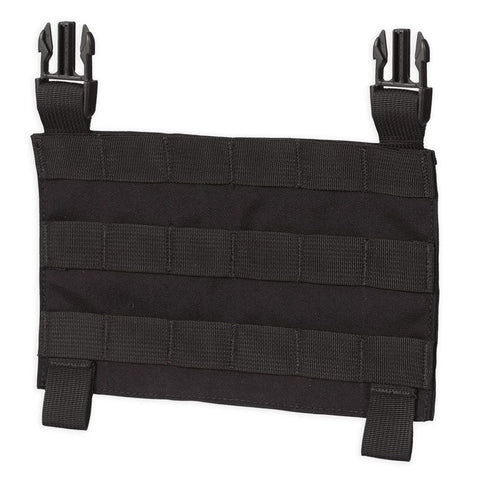 Plate Carrier MOLLE Clip Placard Chase Tactical