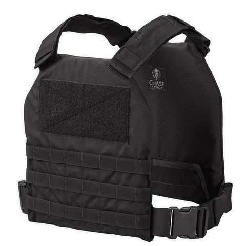 Quick Response Plate Carrier (QRC) - Chase Tactical