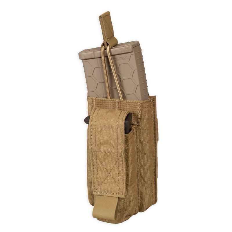 Single Kangaroo 5.56 / Pistol Mag Pouch