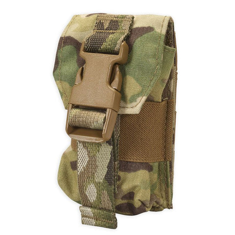 MS-2000 IR Strobe Light Pouch Chase Tactical