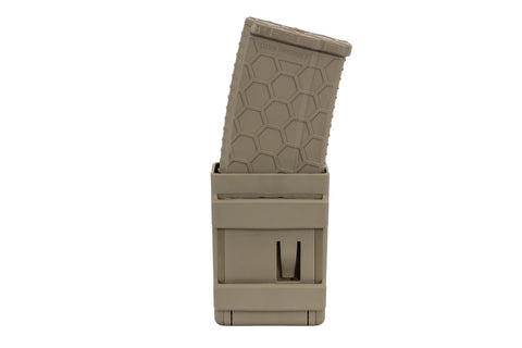 ROCKET MC-R Magazine Carrier - FDE .223/5.56/AR15 USA MADE (IN STOCK-FREE SHIPPING)
