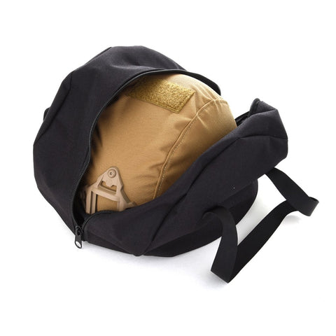 Ballistic/Bump Helmet Carrying Bag
