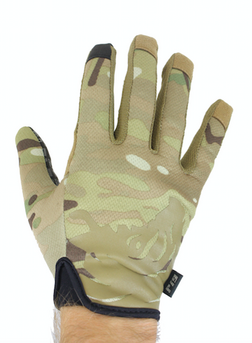 PIG Full Dexterity Tactical (FDT) DELTA Utility Gloves - MULTICAM