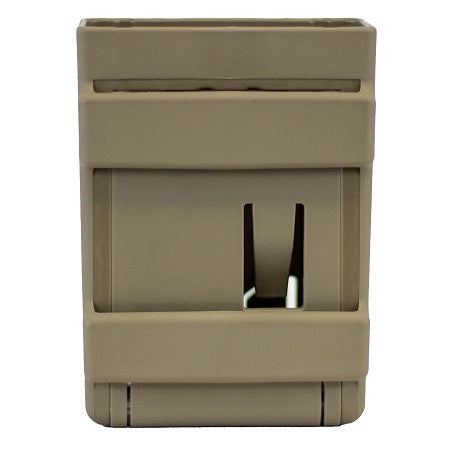 ROCKET MC-R Magazine Carrier - FDE .223/5.56/AR15 (IN STOCK-FREE SHIPPING)
