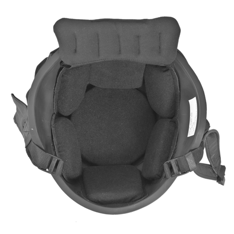 STRIKER ACH Level IIIA Mid Cut Ballistic Helmet