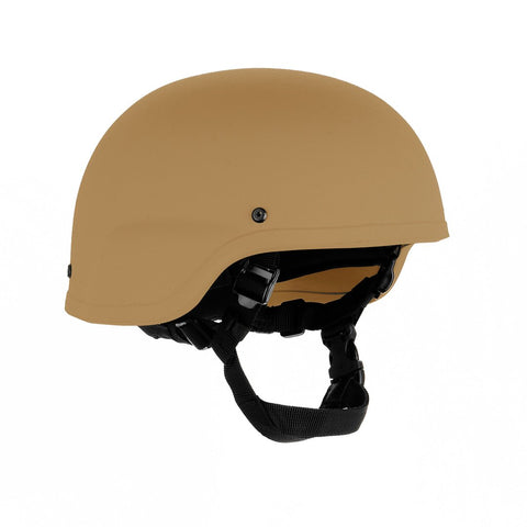 STRIKER ACH Level IIIA Standard Cut Ballistic Helmet