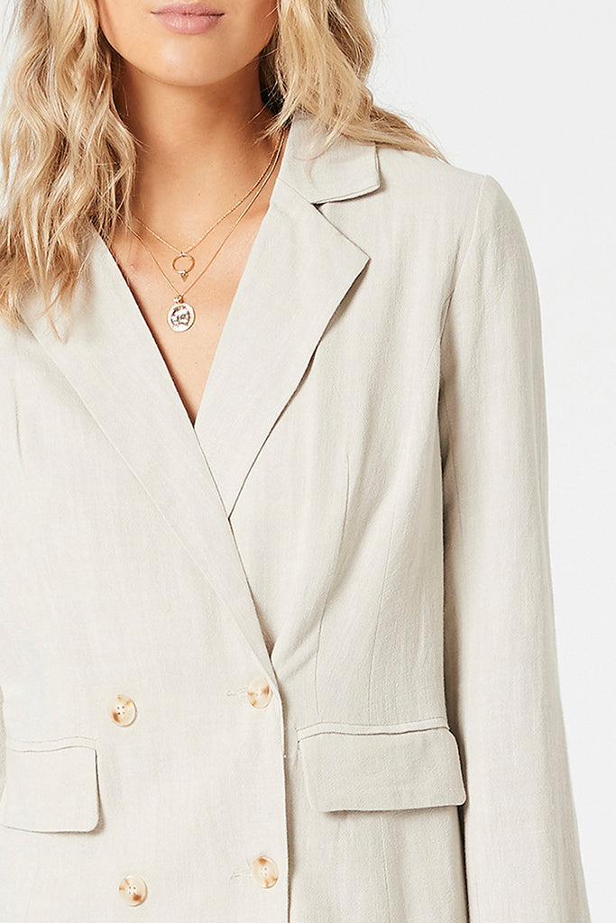 City Soft Blazer (4474145603677)