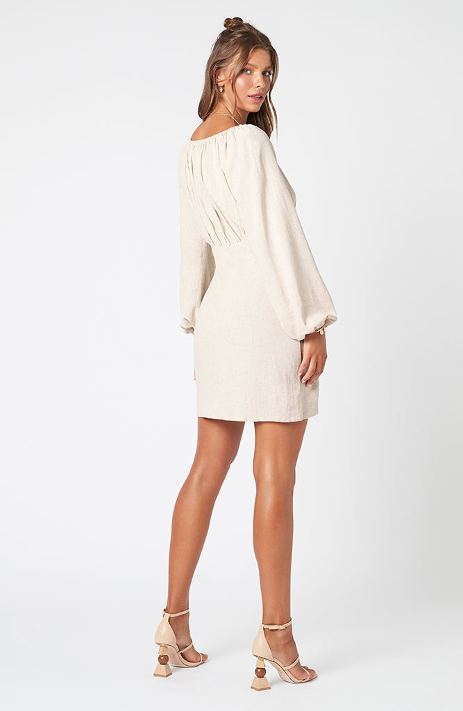 Karla Mini Dress