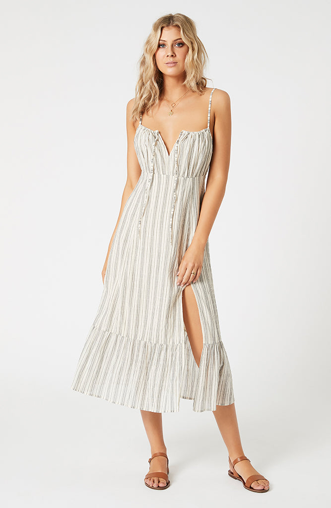 MINKPINK Sale Roamer Midi Dress