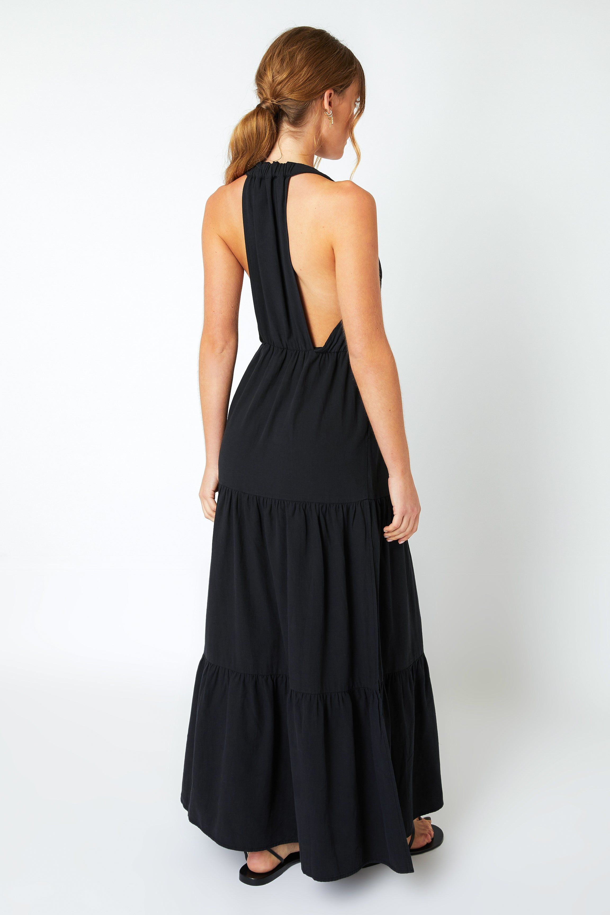 Fabled Maxi Dress