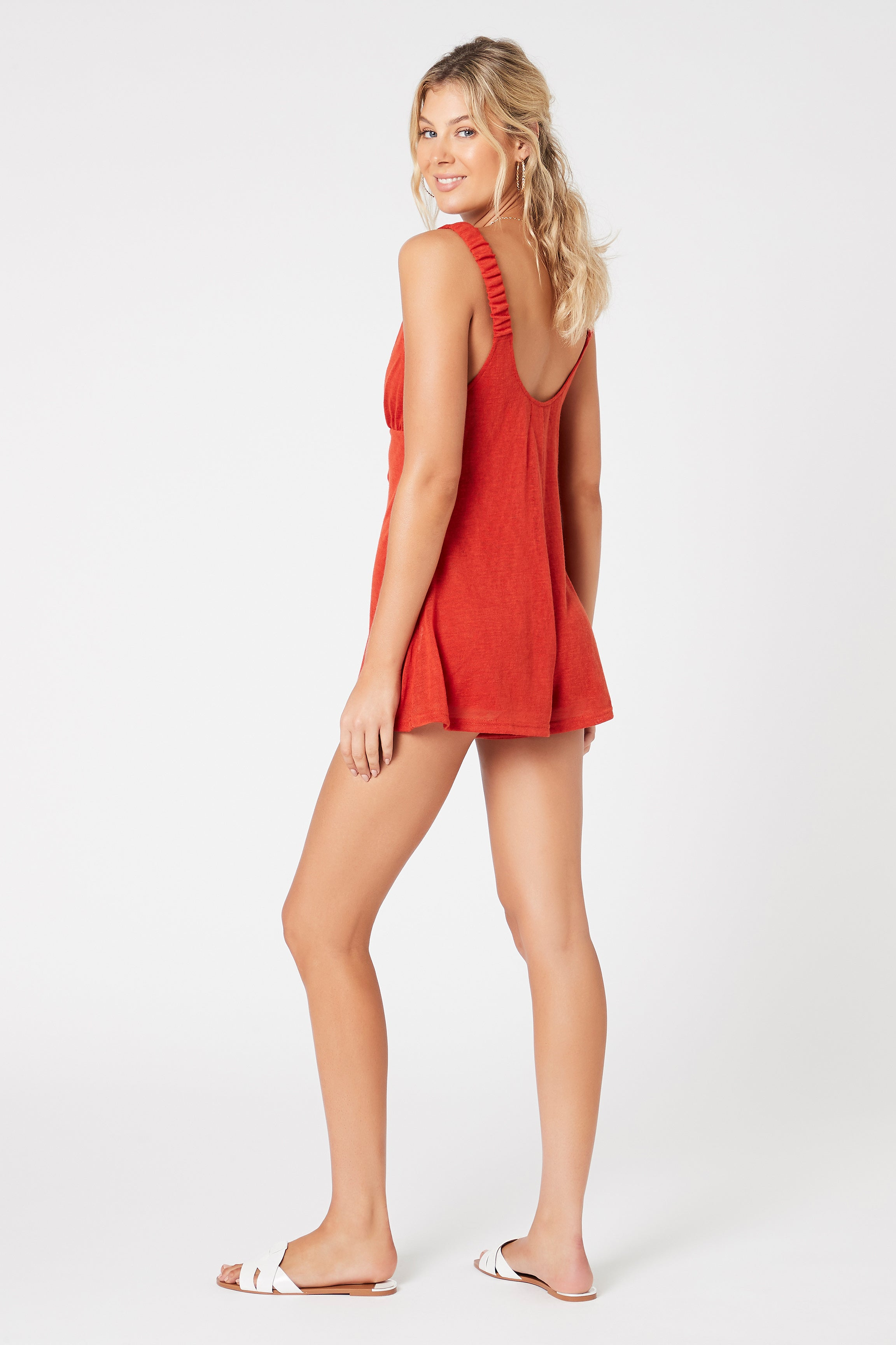 Swelter Playsuit