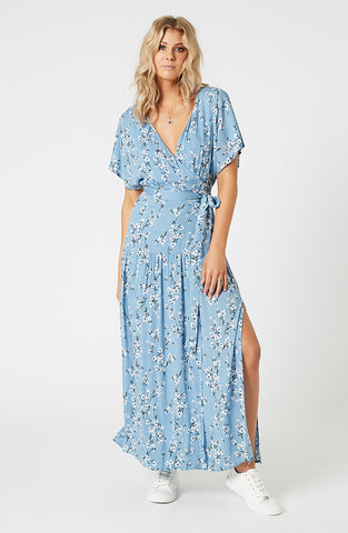 Bluebell Fields Maxi Dress