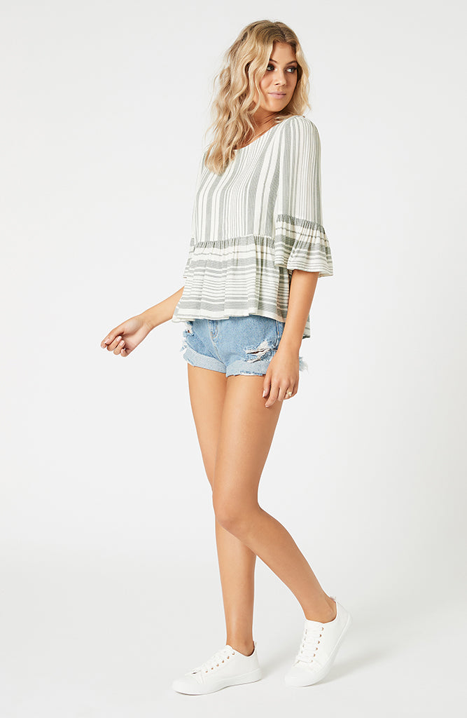 Hamptons Summer Top (4474145833053)