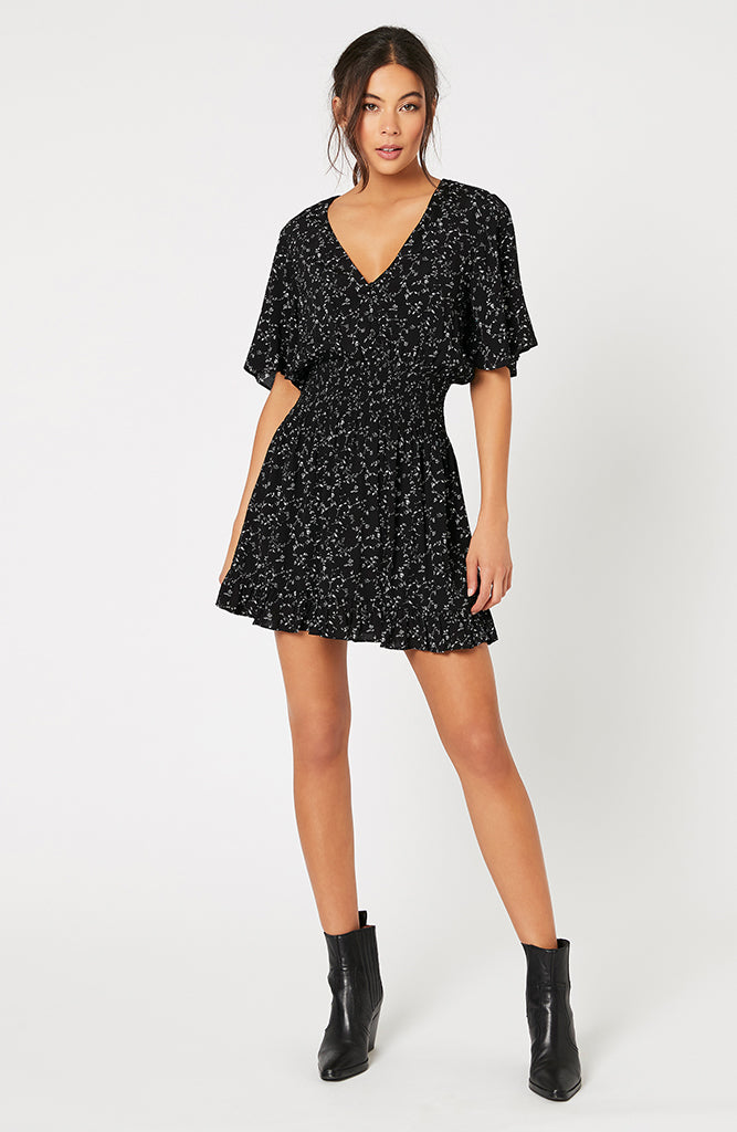 Abigail Mini Dress