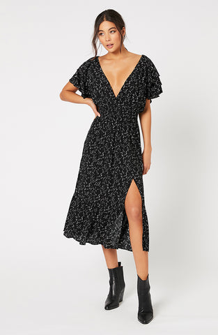 Abigail Midi Dress