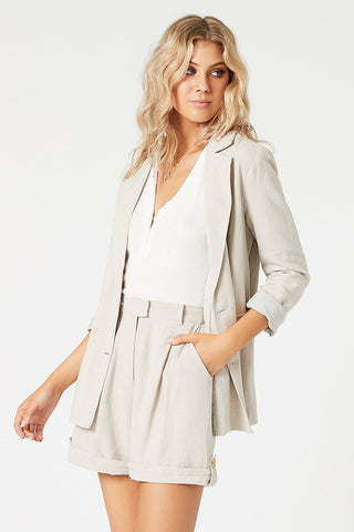 City Soft Blazer