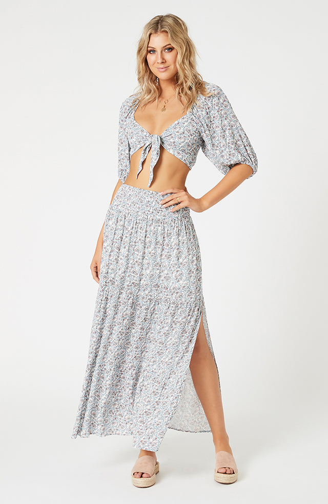 Love Crush Maxi Skirt