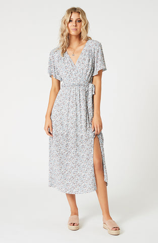 Love Crush Midi Dress